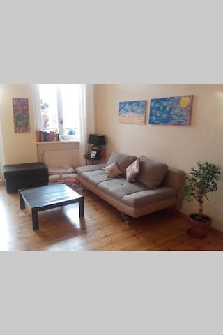 A cosy flat for two in Neukölln - Berlin - Appartement