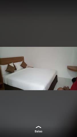 Jasmin/Sandy home Stay Kenyamanan prioritas kami