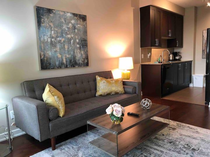 Square One Mississauga Condominium