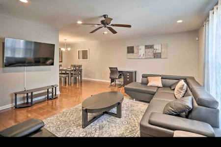 All Entire Home Close to Philly Glenside Area