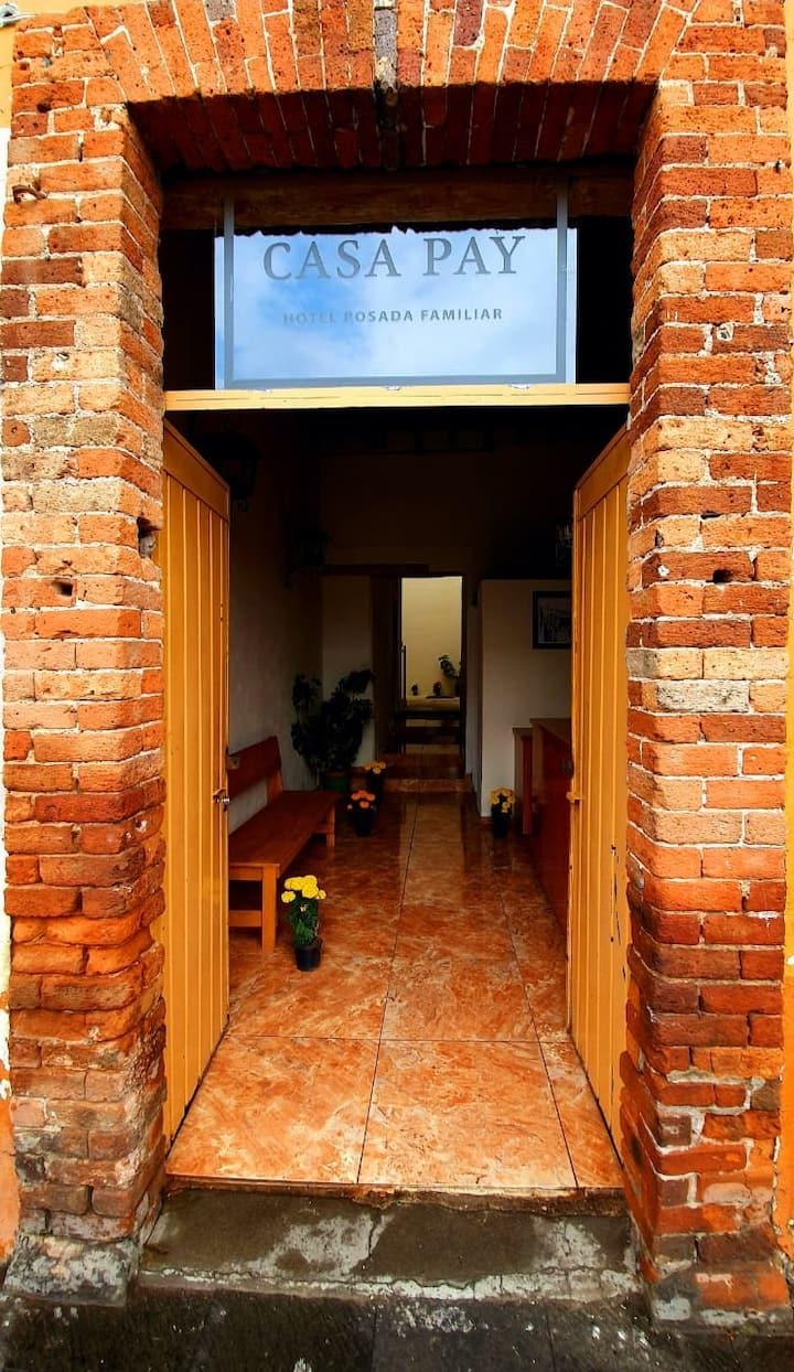 Hotel Casa Pay