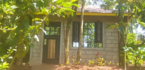 Isolated Self-Contained Cottage With Hot Shower