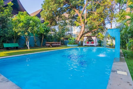 Ziva villa with a private pool