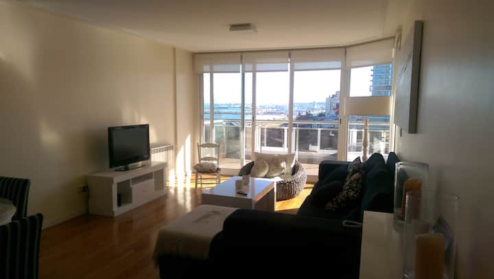 NEW! Spectacular Sea view apartment