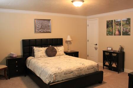 Only 15 minutes from Sundance! Close to BYU/UVU! - Provo - Townhouse