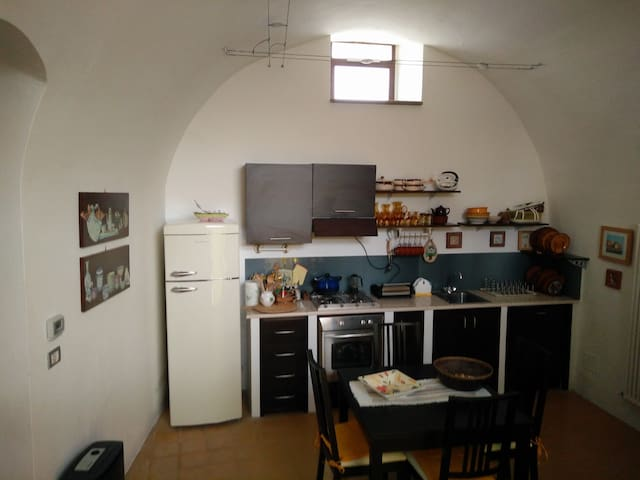 Casa Del Mattatoio - Manciano - Huis