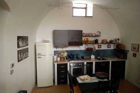 Casa Del Mattatoio - Manciano - Haus