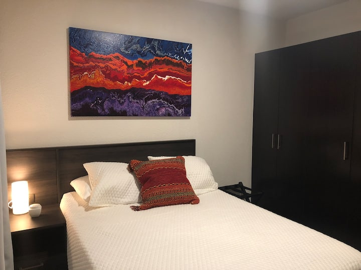 Comfortable room in brand new exclusive building