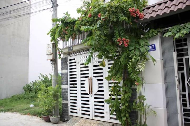 DUY-Homestay (5 bed/3bath) lease each or whole - tp. Nha Trang - Ev