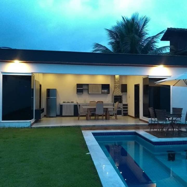 Aluga-se Casa no bairro Jabaquara em Paraty - RJ