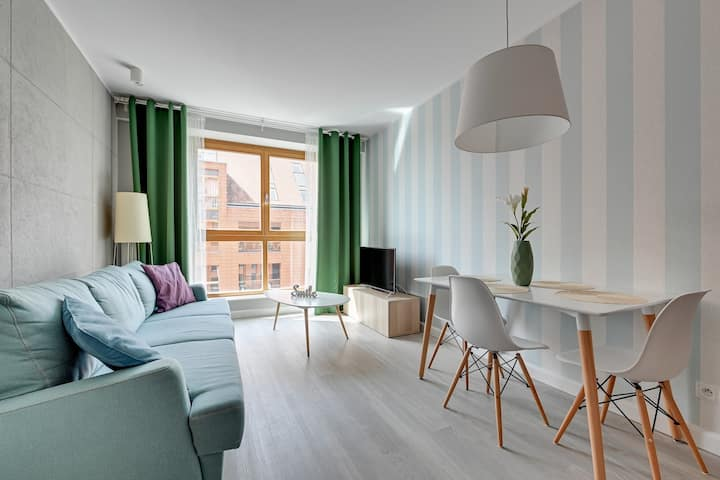 Mint Aura by Downtown Apartments