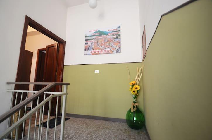 La Casa di GB -  008042-LT-0002
