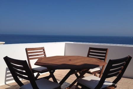 Amazing Sea View 3 Bedr 1 min to the beach OLDTOWN - Albufeira