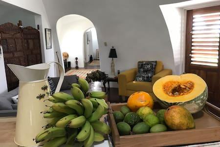 Beautiful Dome Living - Casa Juliana