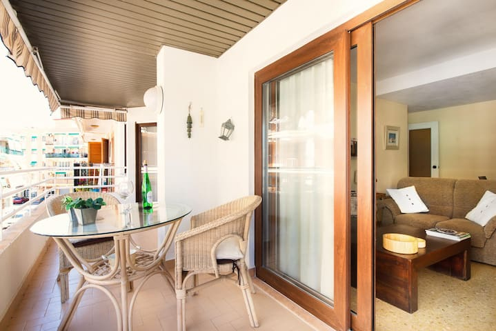 Cozy flat in Jávea's port 50m away from the beach