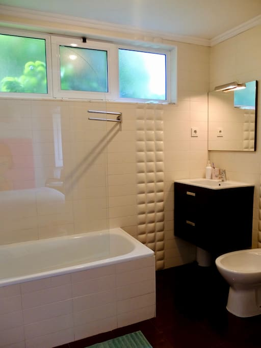 Bathroom - suite room