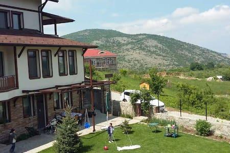 St. Nikola guest house - Plovdiv - Talo