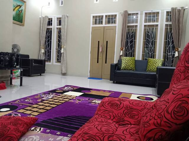 Belitung Homestay Miracle