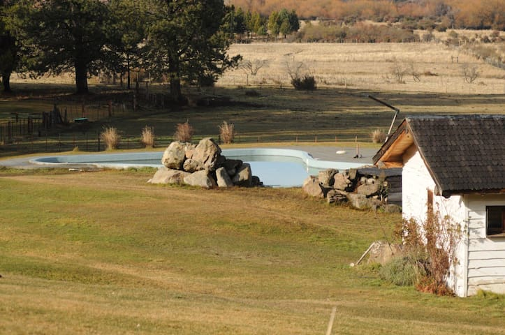 Estancia El Remanso Lodge 6pax, Cholila, Chubut