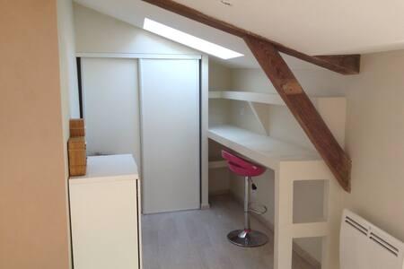 chambre 30m2 à part du logement - Tullins