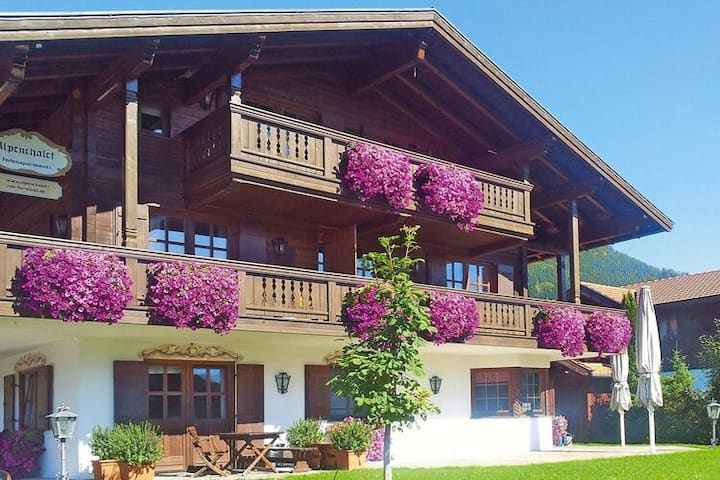 4 star holiday home in Reit im Winkl