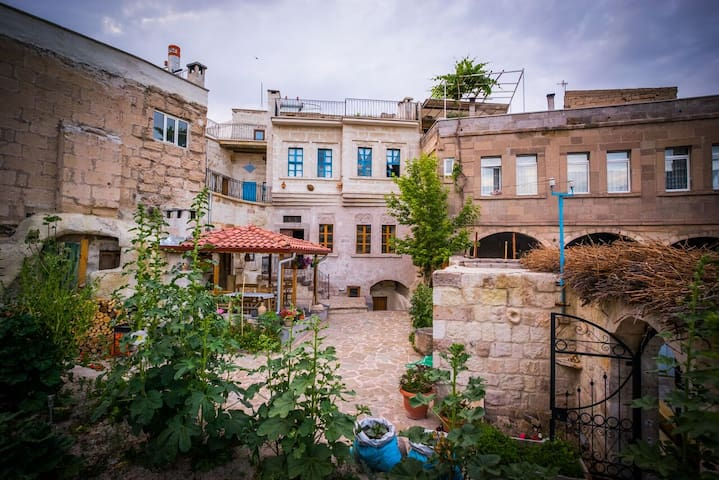 Atilla's Cave House ,Cappadocia, Kapadokya