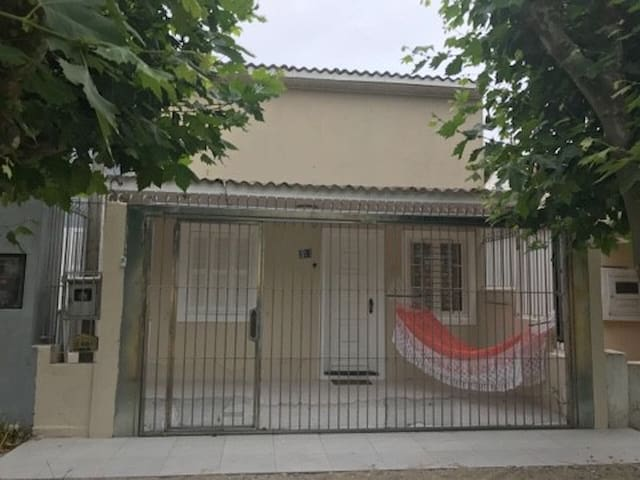 Casa aconchegante 2D c/estacion Balneario Cassino