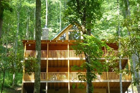 20% OFF NEW YEAR SPECIAL! Sugar Bear Lodge - Sevierville