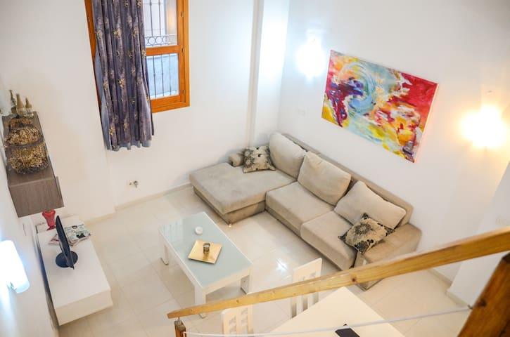Apartamento Centro Histórico II - Cartagena - Flat