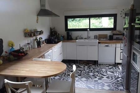 Belle maison à 3kms d'Etretat. - Bordeaux-Saint-Clair