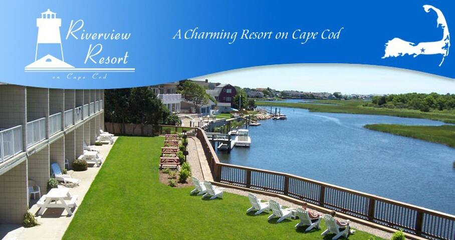 Riverview Resort in South Yarmouth - Yarmouth - Condominio