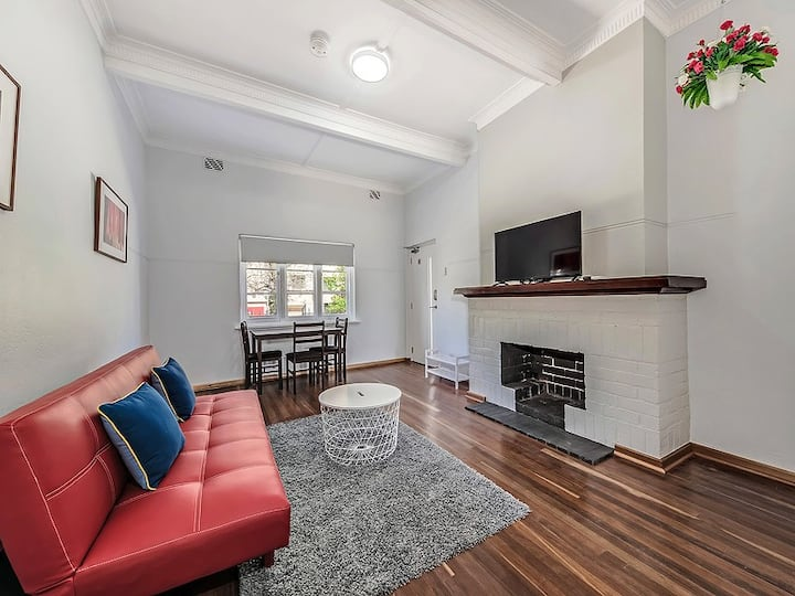 ForestVille Serviced Apartments (Lily)