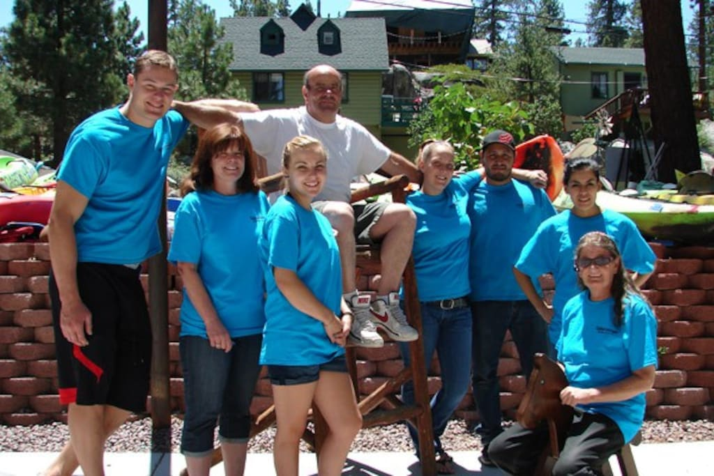 Our staff  at Big Bear Cabins4Less will be here around the clock to make sure your trip is memorable