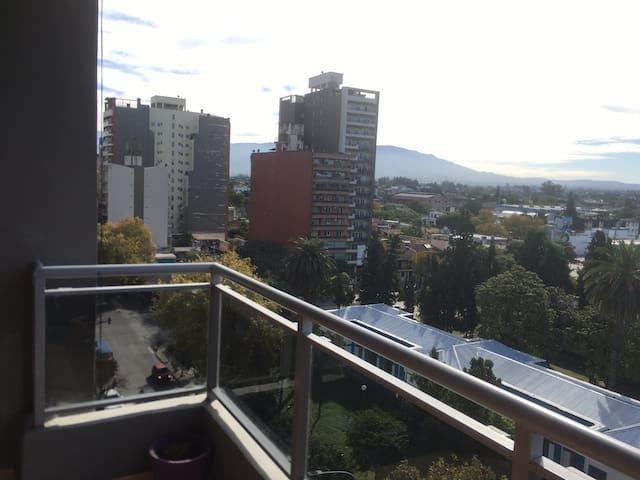 Urbans apartments