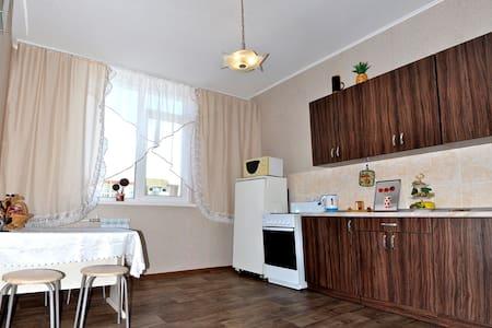 Сдается квартира в новом доме - Оренбург - Квартира
