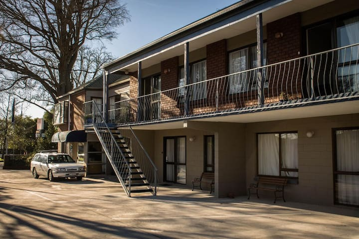 Two Bedroom at Aotea Motel