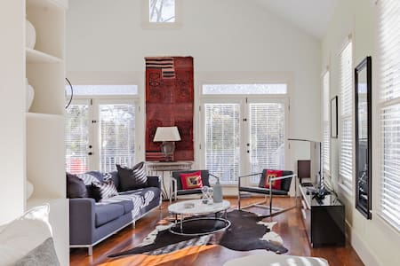 Urban Carriage House Close to ATL BeltLine