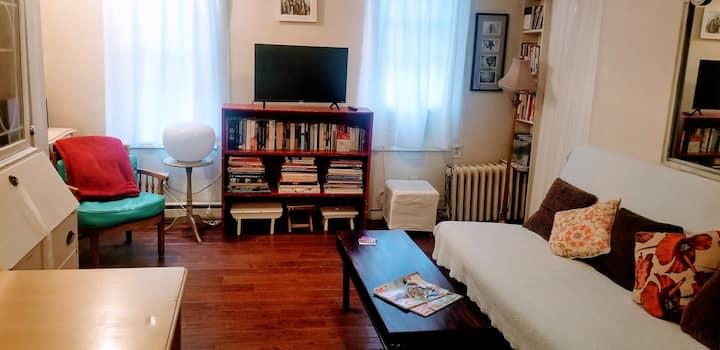 Lovely 1 Bedroom in Gowanus/Boerum Hill