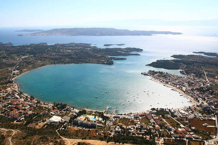 Porto Heli Greece - Porto Cheli - Appartement