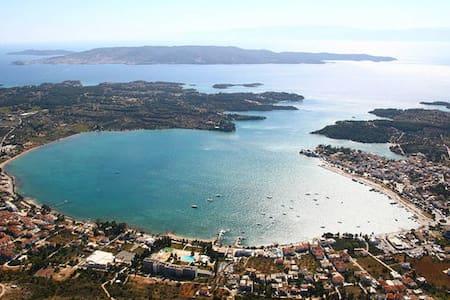 Porto Heli Greece - Porto Cheli - Lakás