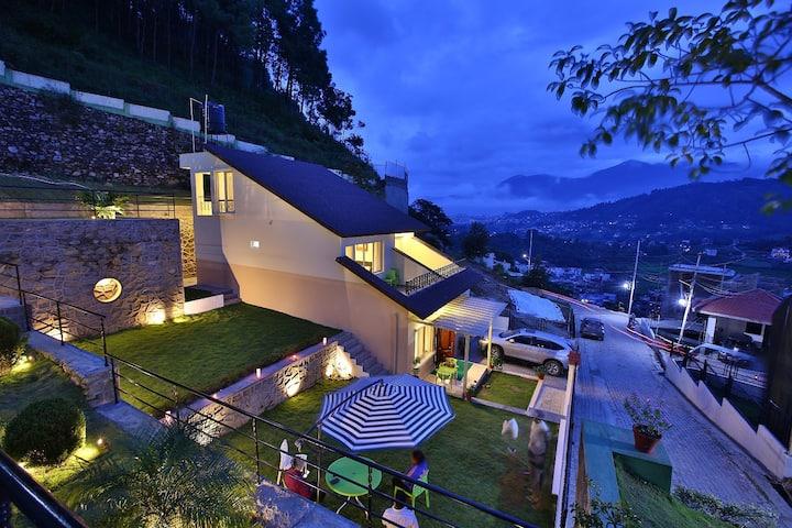 Deluxe 3 Bedroom Premium Villa at BCL, Ramkot