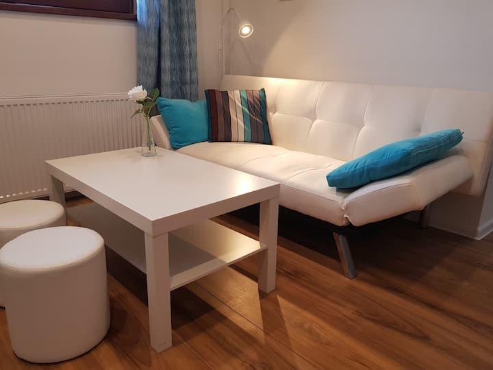 Apartment Turčianske Teplice