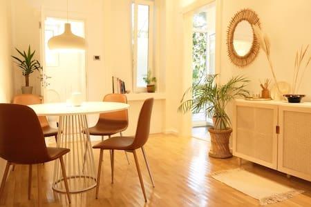Zemun Center Apartment 1