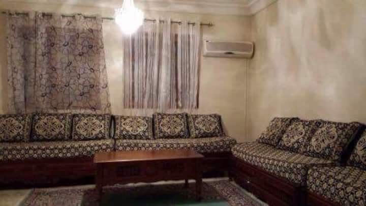 Residence 144 logement el bahia