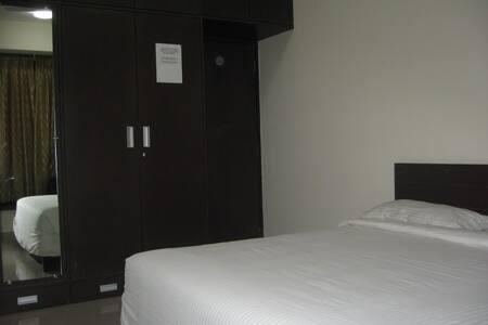 Apartment In Goregaon (E) Mumbai - Apartment