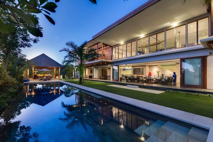 Bendega Estate