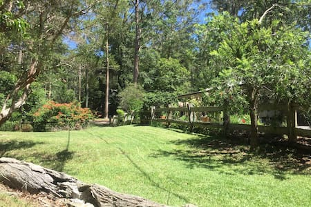 Bouddi Bungalow. Relax and Unwind! - Bensville - Bed & Breakfast