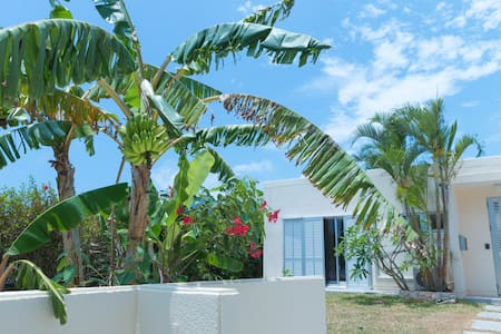 3LDK Beautifully Designed Home near Fusaki Beach