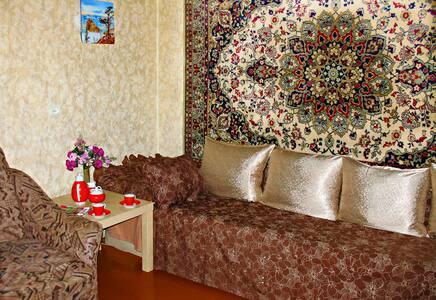 Недорого со сплитом, WI-FI и прочим - Novocherkassk