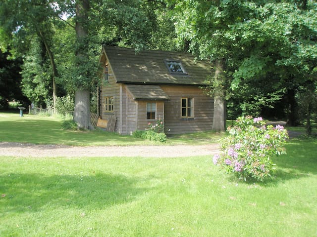 The Pepperpot - 1 bedroom cottage
